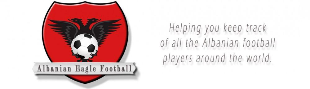 Albanian Eagle Football